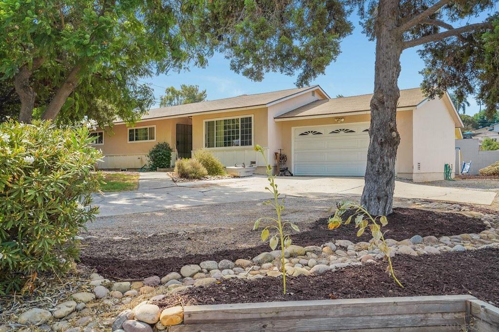 1475 Pepper Drive, El Cajon, CA 92021 - #: 210023417