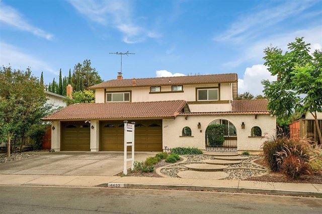 4433 Park Paxton Place, San Jose, CA 95136 - #: ML81810417