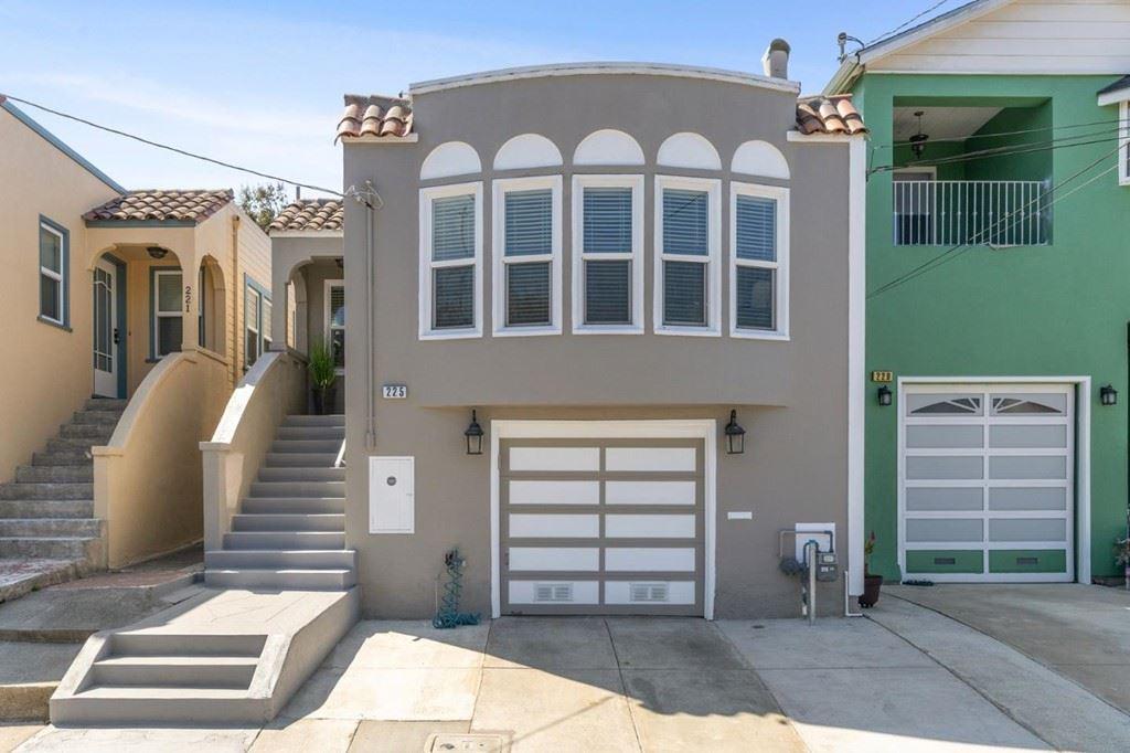 225 Milton Avenue, San Bruno, CA 94066 - MLS#: ML81863417