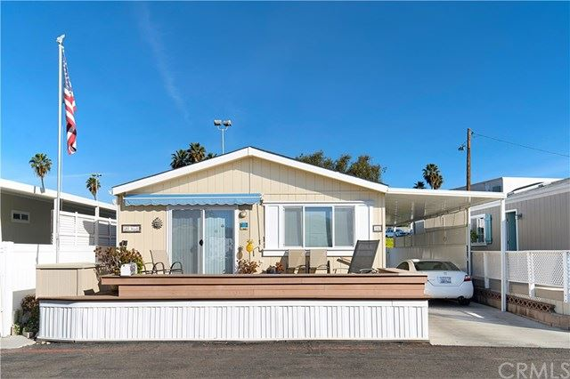112 Bay Drive #46, San Clemente, CA 92672 - MLS#: OC20252417