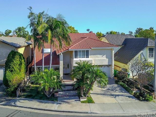6 Jamestown, Irvine, CA 92620 - MLS#: OC21041417