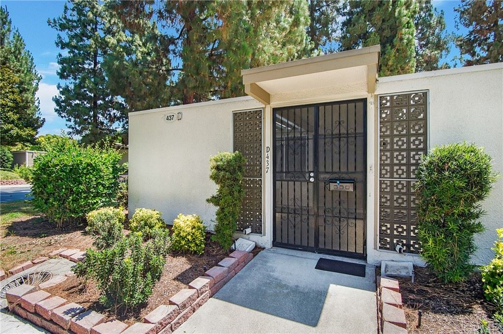 437 Avenida Sevilla #D, Laguna Woods, CA 92637 - MLS#: OC21180417