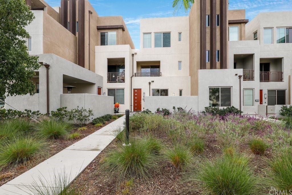 158 Harringay, Irvine, CA 92618 - MLS#: OC21231417