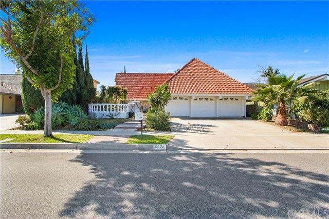 5272 Royale Avenue, Irvine, CA 92604 - MLS#: PW20034417