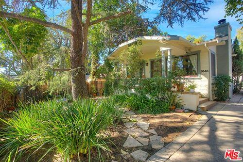 Photo of 1643 N Coronado Street, Los Angeles, CA 90026 (MLS # 20666418)