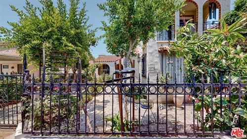 Photo of 3804 Griffith View Drive, Los Angeles, CA 90039 (MLS # 21751418)