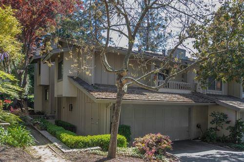 Photo of 666 Sand Hill Circle, Menlo Park, CA 94025 (MLS # ML81838418)