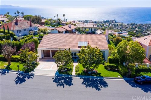 Photo of 1417 Via Castilla, Palos Verdes Estates, CA 90274 (MLS # PV20028418)