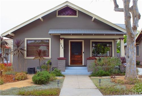 Photo of 744 Raymond Avenue, Long Beach, CA 90804 (MLS # PW20157418)
