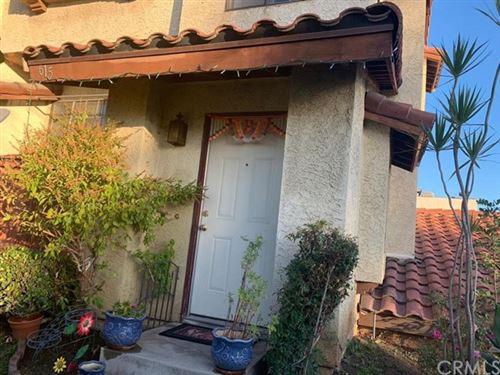 Tiny photo for 615 N Bedford Street #615, La Habra, CA 90631 (MLS # PW21033418)