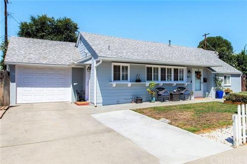 Photo of 8107 Chicopee Avenue, Northridge, CA 91325 (MLS # SR20155418)