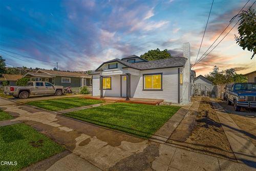 Photo of 223 N Palm Avenue, Santa Paula, CA 93060 (MLS # V1-8418)