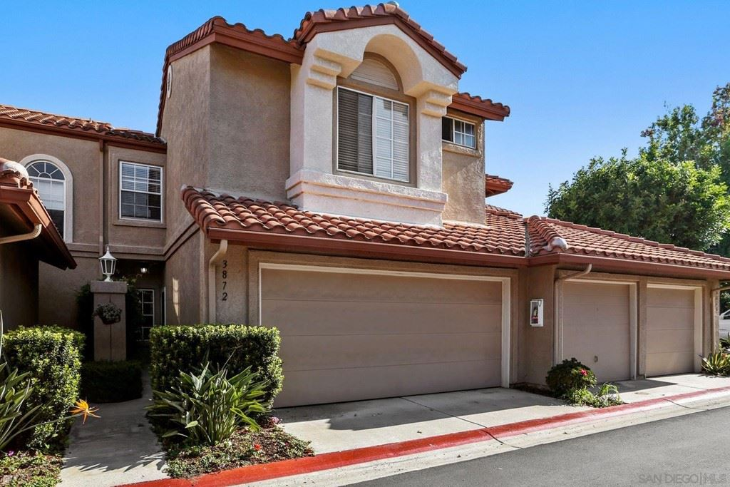 3872 Creststone Pl, San Diego, CA 92130 - MLS#: 210025418