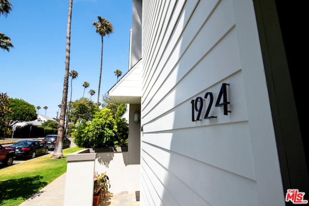 Photo of 1924 Washington Avenue, Santa Monica, CA 90403 (MLS # 21766418)