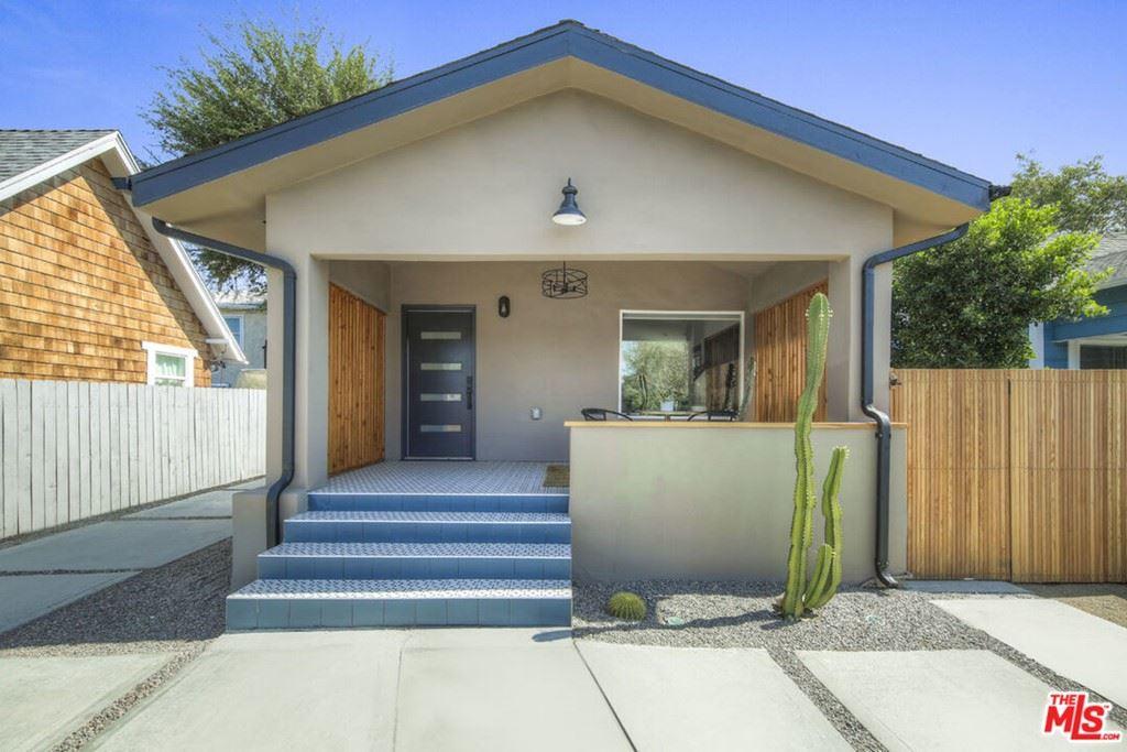 6327 Arroyo Glen Street, Los Angeles, CA 90042 - MLS#: 21783418