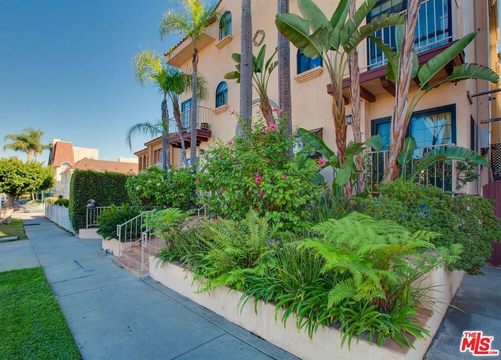 8636 W Olympic Boulevard #6, Los Angeles, CA 90035 - MLS#: 21790418