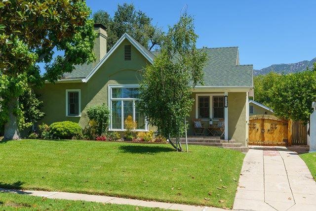 1937 Queensberry Road, Pasadena, CA 91104 - #: 820002418