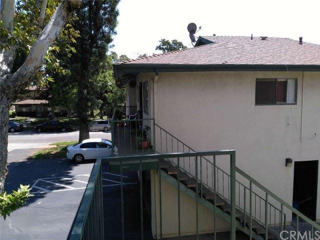 1307 W 8th Street #4, Upland, CA 91786 - MLS#: AR20191418