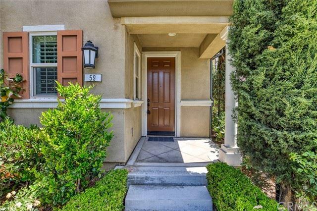 Photo of 59 Keepsake, Irvine, CA 92618 (MLS # AR21097418)