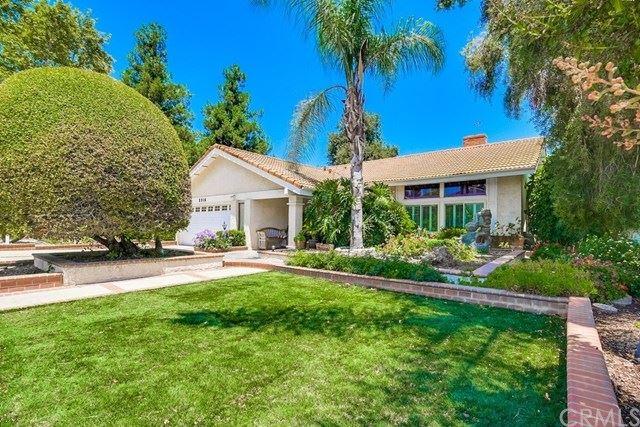 2316 Turquoise Circle, Chino Hills, CA 91709 - MLS#: CV20071418