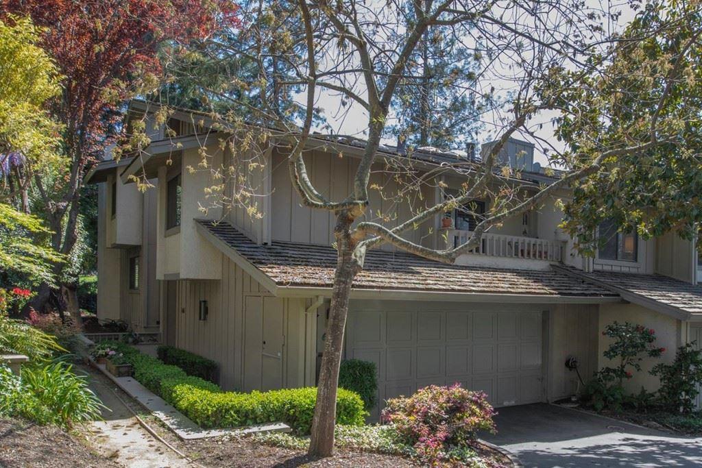 666 Sand Hill Circle, Menlo Park, CA 94025 - MLS#: ML81838418
