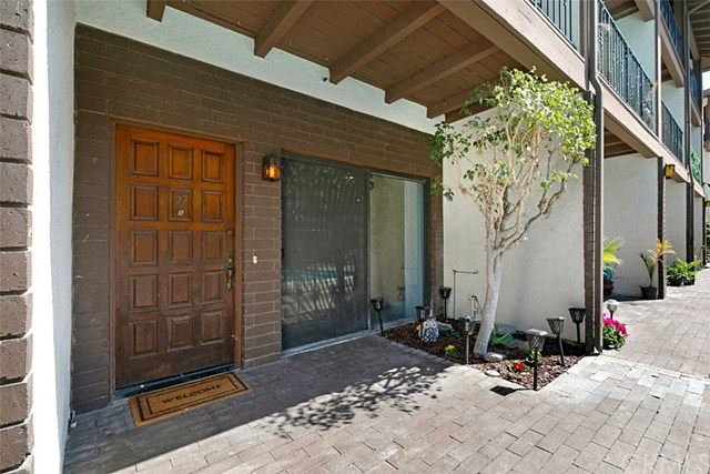 Photo of 17200 Newhope Street #27, Fountain Valley, CA 92708 (MLS # OC21082418)