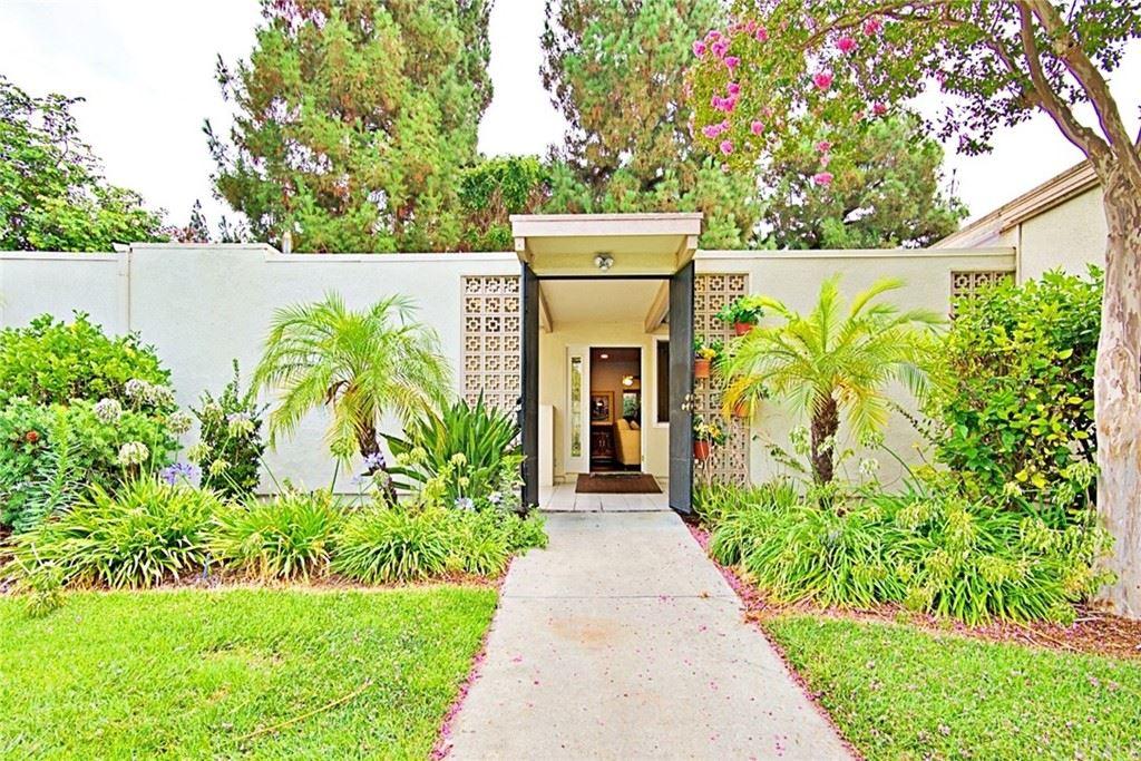 247 Calle Aragon #C, Laguna Woods, CA 92637 - MLS#: OC21186418