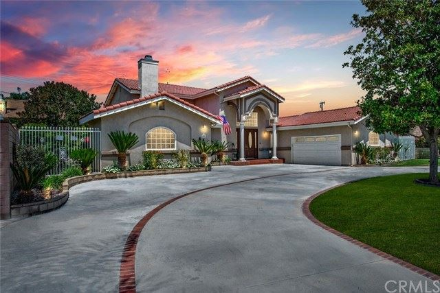 Photo for 19041 Country Club Lane, Yorba Linda, CA 92886 (MLS # PW19163418)