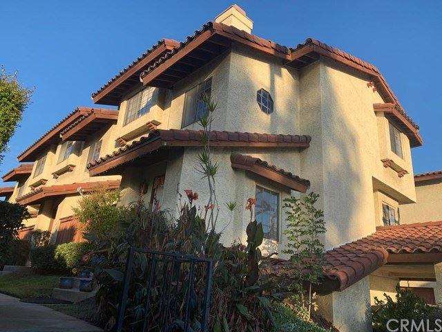 615 N Bedford Street #615, La Habra, CA 90631 - MLS#: PW21033418
