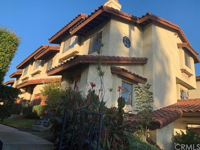 Photo of 615 N Bedford Street #615, La Habra, CA 90631 (MLS # PW21033418)