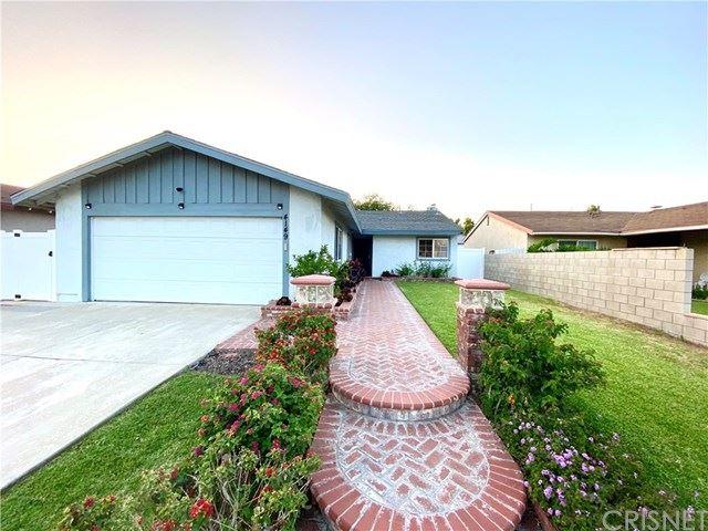 4149 E Riverdale E Avenue, Anaheim, CA 92807 - MLS#: SR20120418