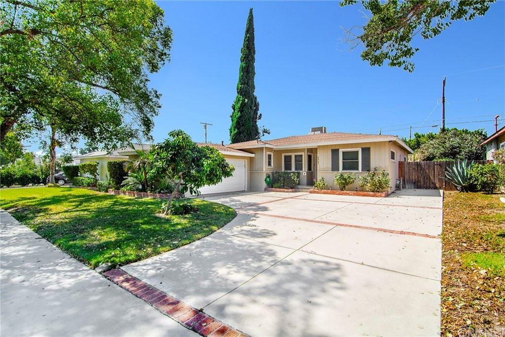 6507 Petit Avenue, Lake Balboa, CA 91406 - MLS#: SR21204418