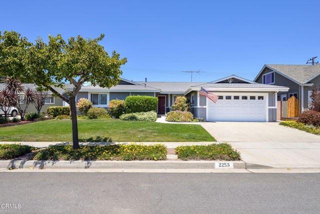 2253 Sherborne Street, Camarillo, CA 93010 - MLS#: V1-6418