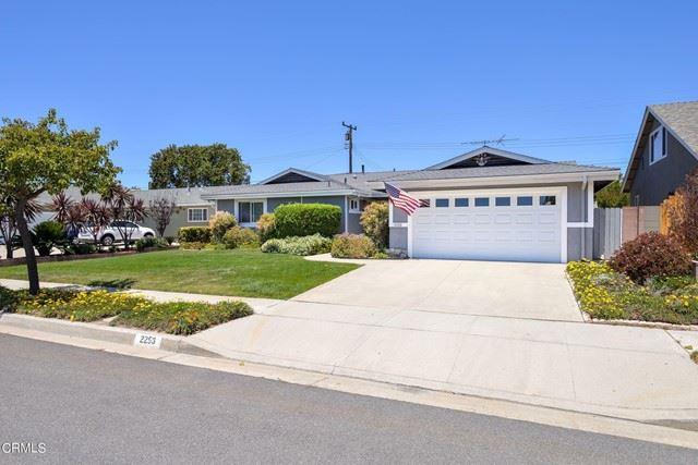 Photo of 2253 Sherborne Street, Camarillo, CA 93010 (MLS # V1-6418)