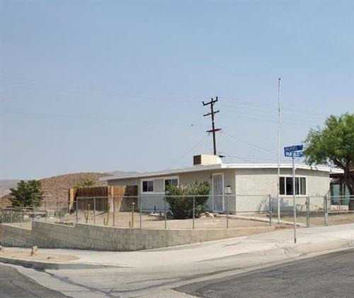 Photo of 1001 Pueblo Drive, Barstow, CA 92311 (MLS # 528419)