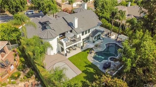Photo of 5000 Laredo Place, Rancho Cucamonga, CA 91737 (MLS # CV21182419)