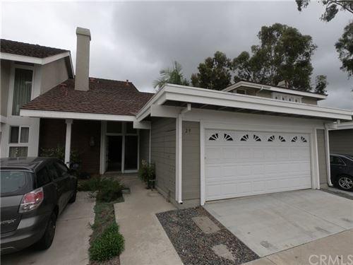 Photo of 29 Tanglewood Drive, Irvine, CA 92604 (MLS # OC20094419)