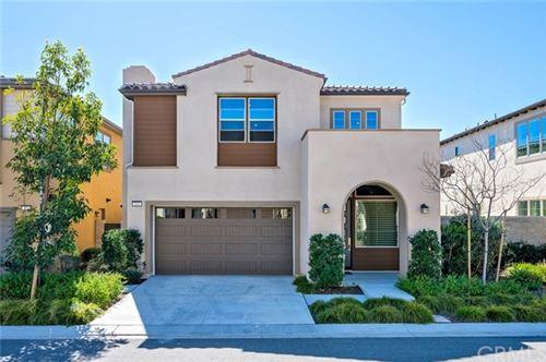 Photo of 101 Turnstone, Irvine, CA 92618 (MLS # OC21033419)