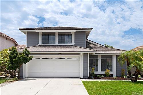 Photo of 22 Entrada E, Irvine, CA 92620 (MLS # OC21151419)
