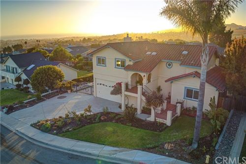 Photo of 250 Houston Way, Pismo Beach, CA 93449 (MLS # PI21090419)