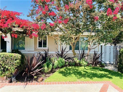 Photo of 28006 Acana Road, Rancho Palos Verdes, CA 90275 (MLS # SB21207419)