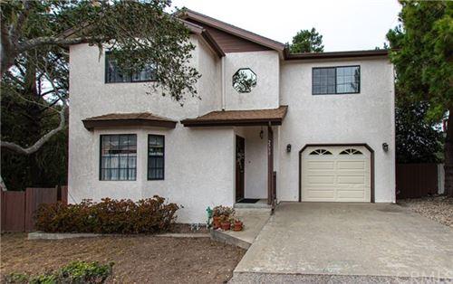 Photo of 2759 Pineridge Drive, Cambria, CA 93428 (MLS # SC20220419)