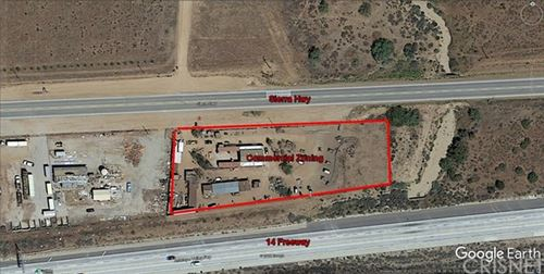 Tiny photo for 3534 Sierra Highway, Acton, CA 93510 (MLS # SR19006419)