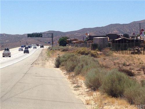 Tiny photo for 3534 Sierra Highway, Acton, CA 93510 (MLS # SR19006419)