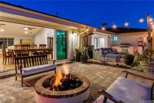 Photo of 59 Estaban Drive, Camarillo, CA 93010 (MLS # SR21088419)