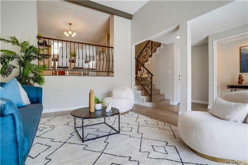 Photo of 320 N Marguerita Avenue #11, Alhambra, CA 91801 (MLS # SR21233419)
