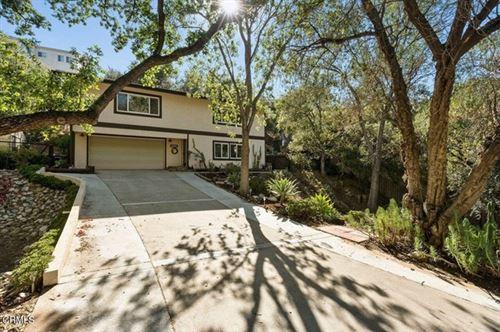 Photo of 5854 Oak Knolls Road, Simi Valley, CA 93063 (MLS # V1-5419)