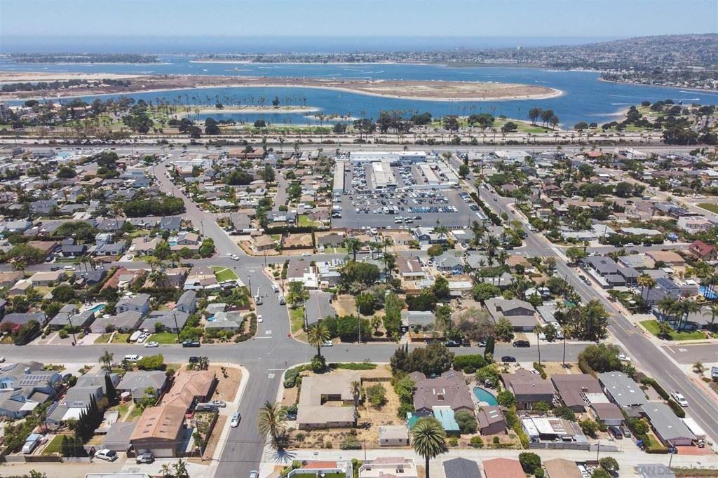 2107 Frankfort St, San Diego, CA 92110 - MLS#: 210020419