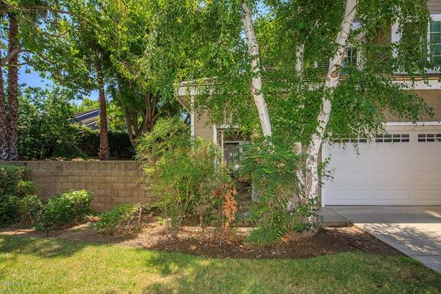Photo of 12004 Honeybrook Court, Moorpark, CA 93021 (MLS # 220006419)
