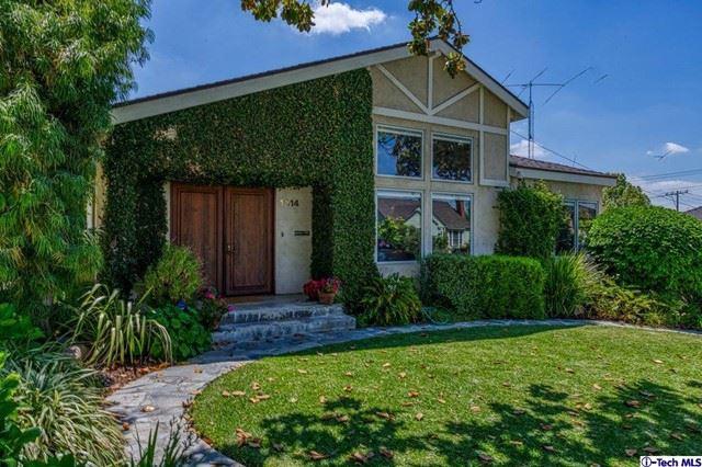 Photo of 1314 Graynold Avenue, Glendale, CA 91202 (MLS # 320006419)